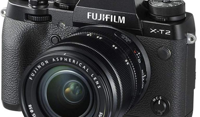Best 4K camera 2020